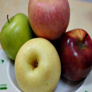 apples weight loss fruits